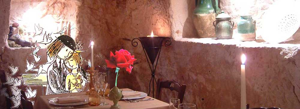 Menu cena di san valentino a ostuni - Osteria con cucina francesco angelini ...