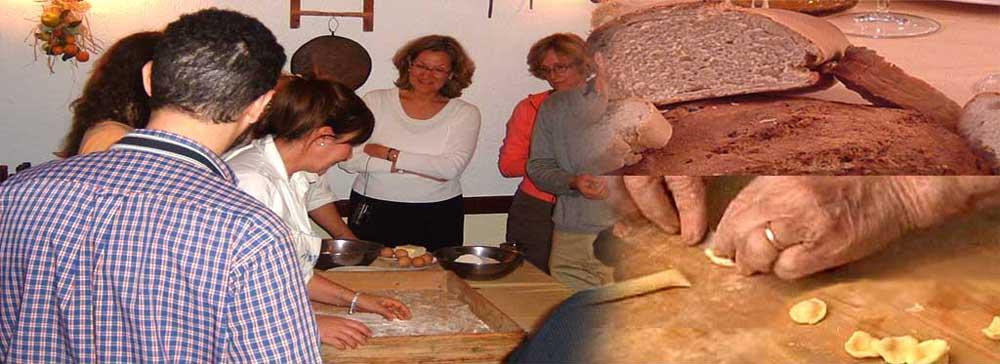 Corsi di cucina presso l 39 osteria del tempo perso a ostuni - Corsi di cucina bari ...